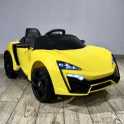 Lykan Hypersport QLS 5188 4Х4