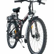 WELLNESS CROSS RACK 750W