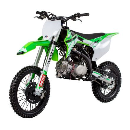 Apollo RXF FREERIDE 125 17/14 2019