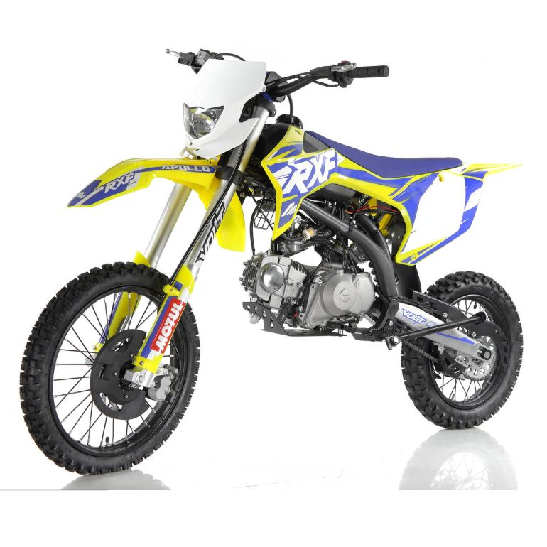 Apollo RXF FREERIDE 125LE 17/14 2019