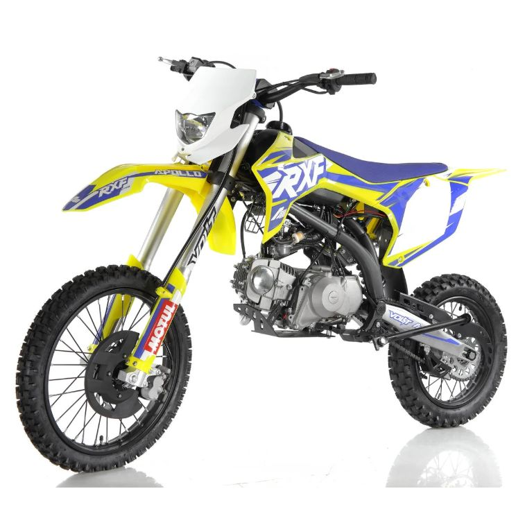 Apollo RXF FREERIDE 150X-LE 17/14 2020