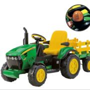 John Deere Ground Force New