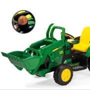 John Deere Ground Loader New