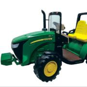 Peg-Perego John Deer Dual Force XP